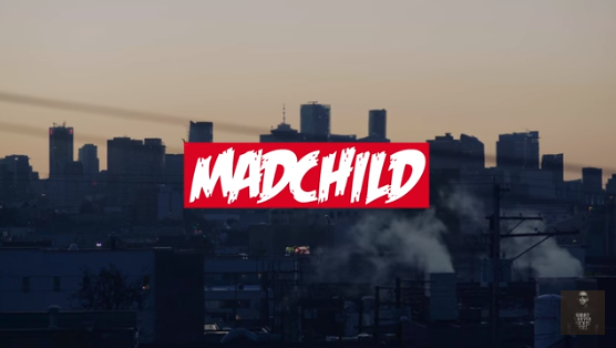 Madchild – Little Things feat Joseph Rose (Official Music Video)
