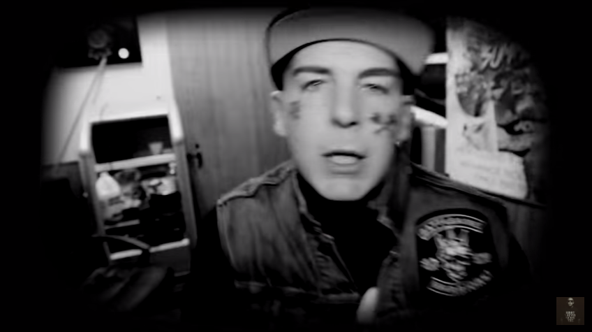 Madchild – Brain Dead (Official Music Video)